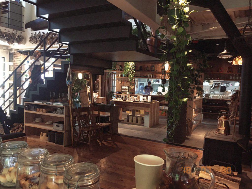 西ノ宮カフェ