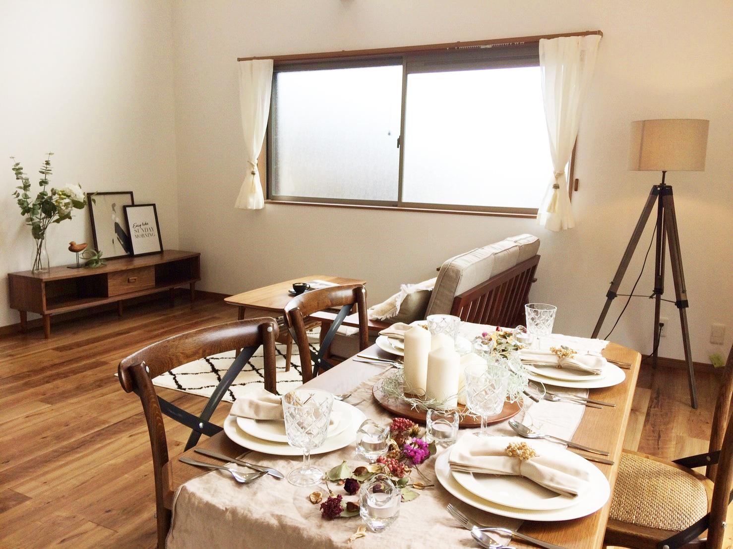 記事 戸建モデルハウス(神戸鴨子ヶ原)のアイキャッチ画像