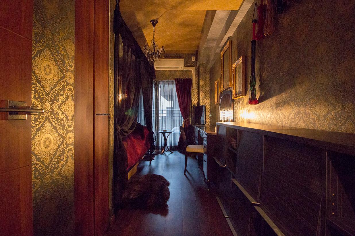 記事 大阪日本橋M様邸-個人邸のアイキャッチ画像