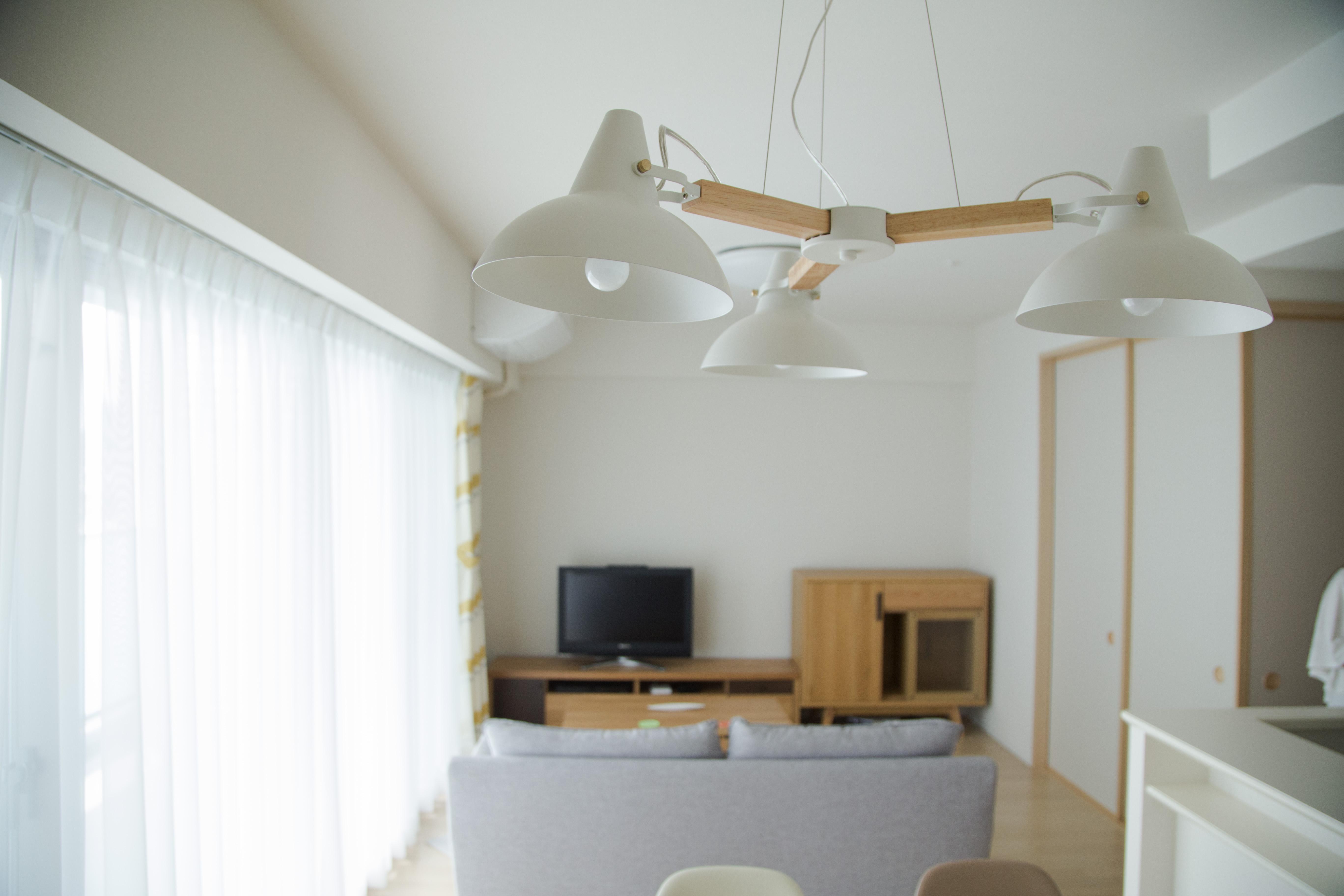 記事 大阪天神橋筋T様邸-個人邸のアイキャッチ画像