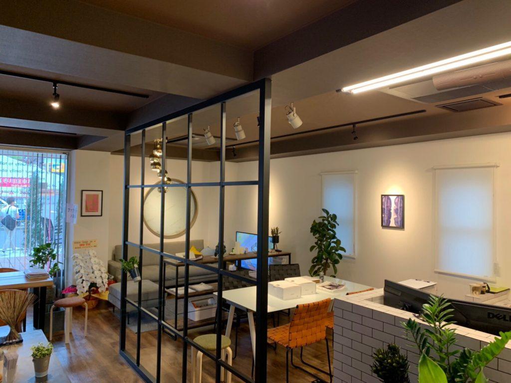 記事 堺ミニショールーム-店舗のアイキャッチ画像