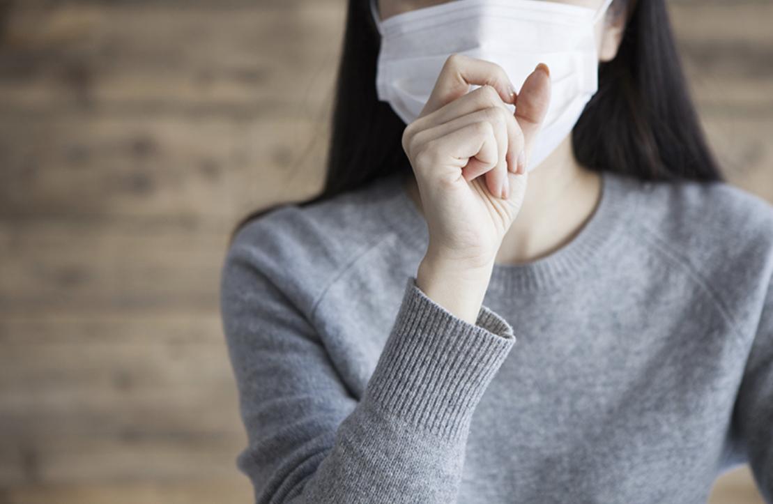 記事 生活を変えましょう!コロナウイルス対策!のアイキャッチ画像