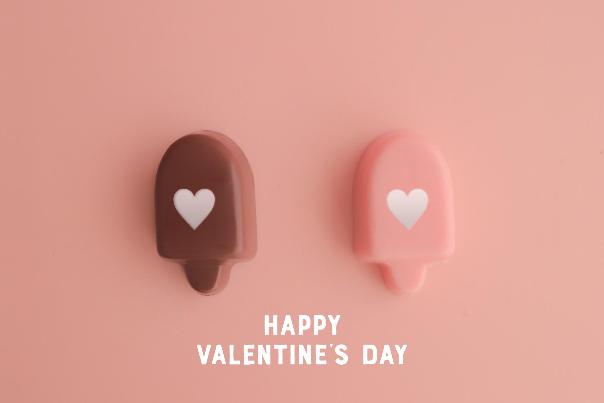 記事 ❤️Happy Valentine Day🍫のアイキャッチ画像