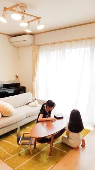 記事 大阪府W様邸‐個人邸のアイキャッチ画像