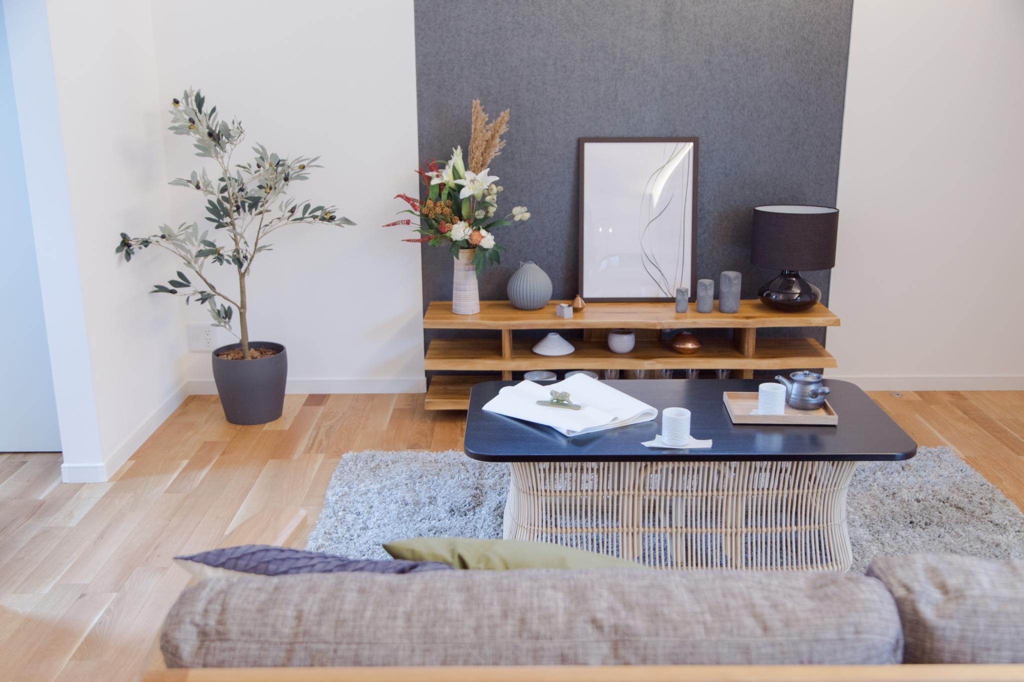 記事 大阪豊中曽根1号 野村工務店様-モデルハウスのアイキャッチ画像