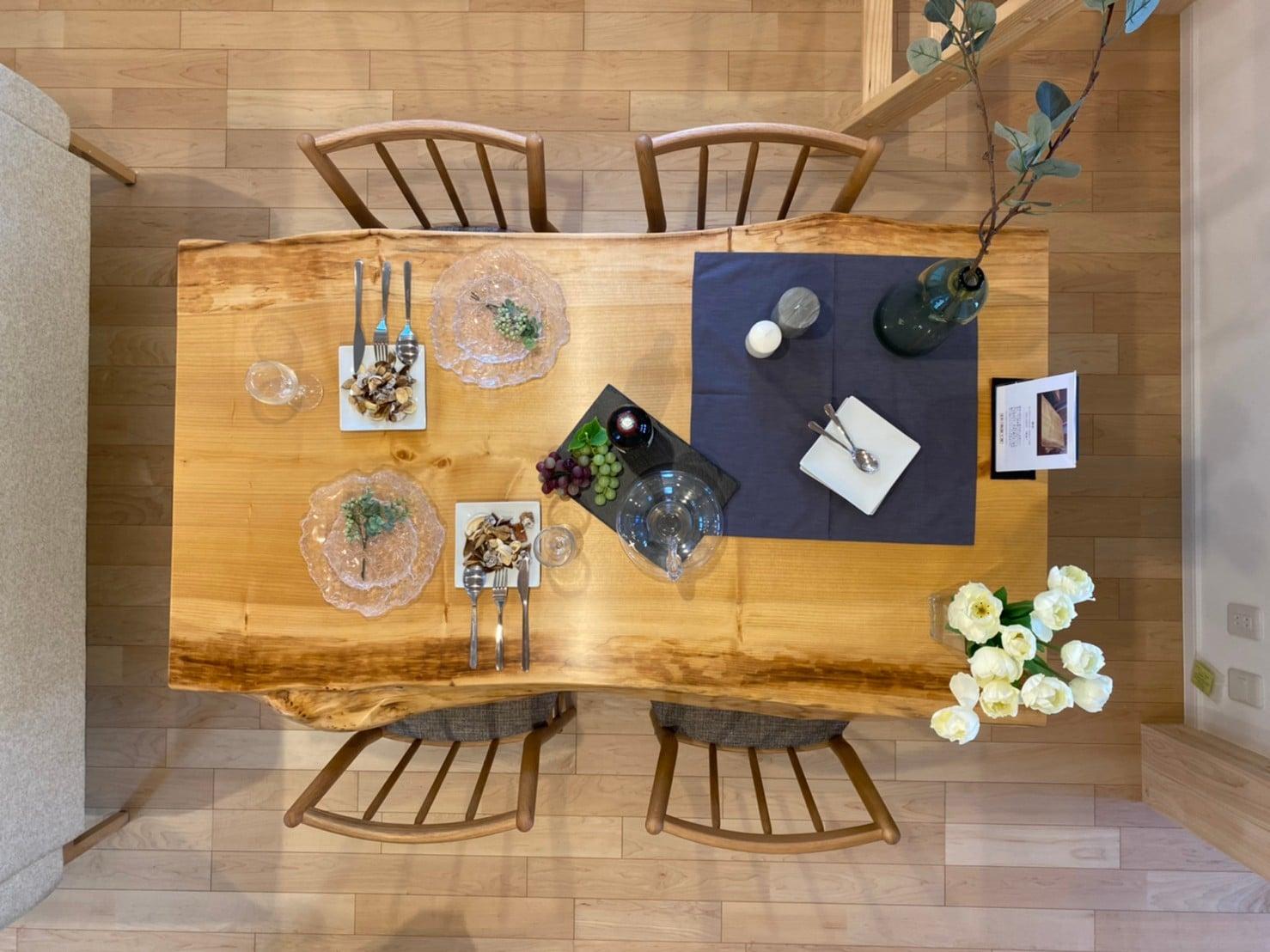 記事 野村工務店 施工写真モデルハウスのアイキャッチ画像
