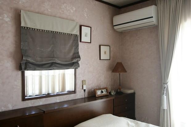 記事 寝室のコーディネートのアイキャッチ画像